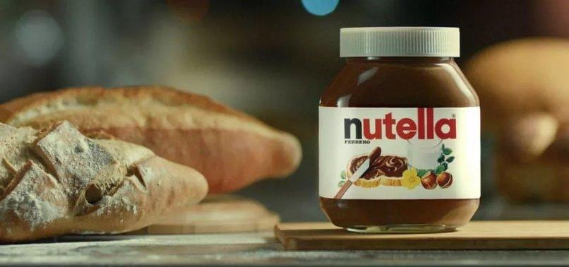 Nutella: Biz Helal Gıda Değiliz !
