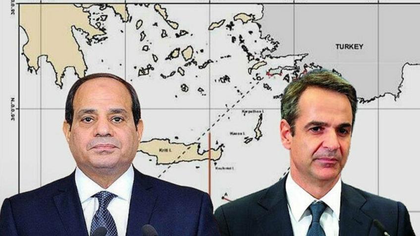İşte Türkiye'nin Mısır'a Teklif Ettiği Anlaşma!