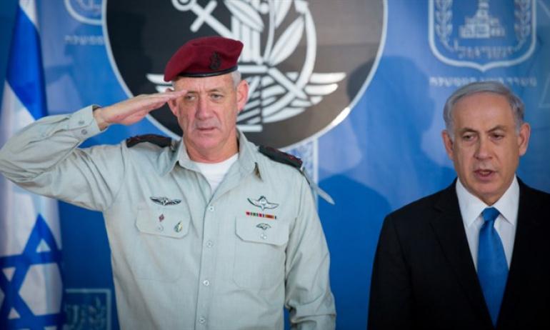 İsrail 'den Hizbullah İtirafı