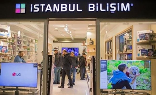 İstanbul Bilişim Battı