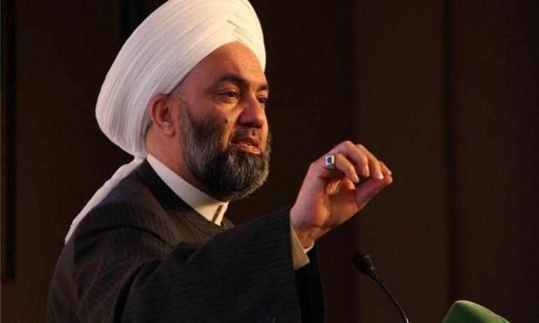 Irak Sünni Ulemasından Haşdi Şabi Açıklaması