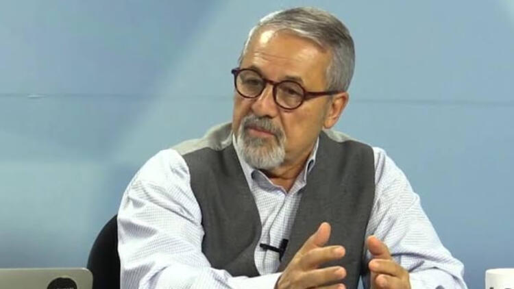 Prof. Dr. Naci Görür'den Korkutan Tahmin