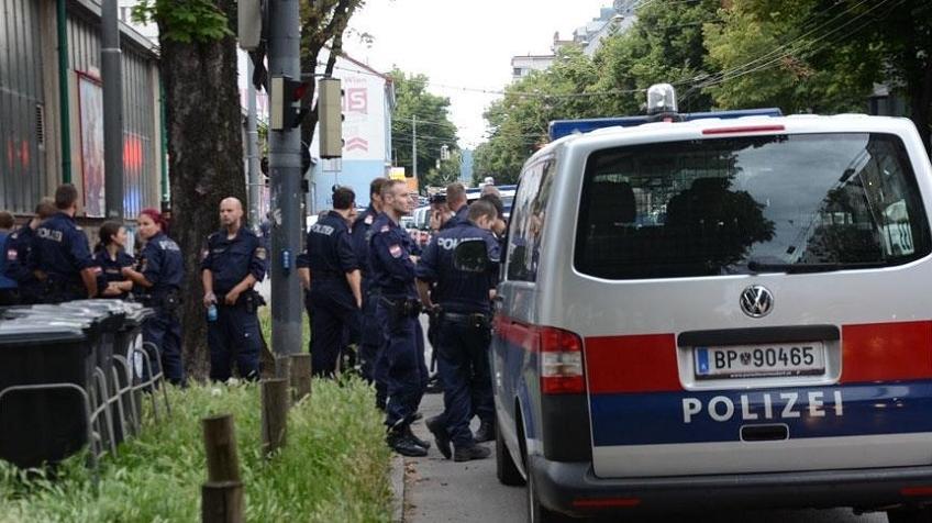Avusturya'da Hamas Ve İhvan'a Operasyon