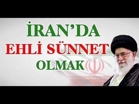 İran'da  Sünni (Ehli Sünnet) Olmak   Belgesel