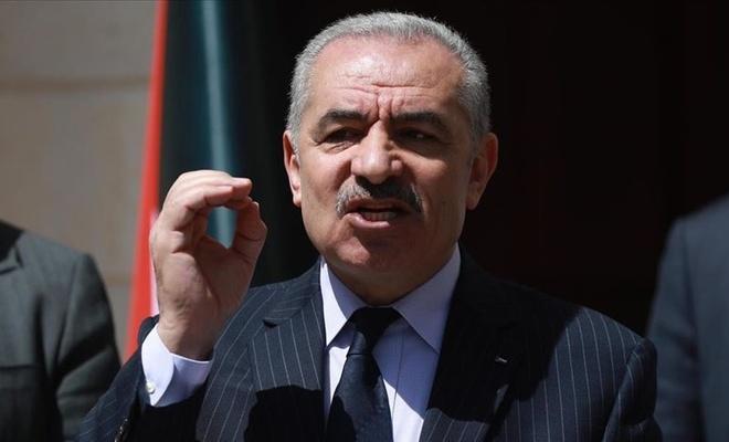 Filistin Başbakanı'ndan 'Normalleşme' Eleştirisi