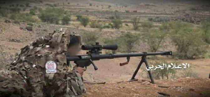 Yemenli Keskin Nişancı
