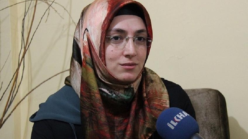28 Şubat Mağduru Kadın Konuştu