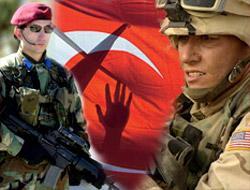 Afganistan'da 1 Türk askeri yaralandı