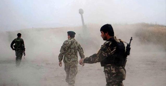 Afganistan'da Emniyet Müdürü Çatışmada Öldü
