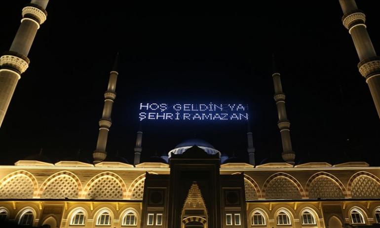 Ramazan 13 Nisan'da Başlayacak