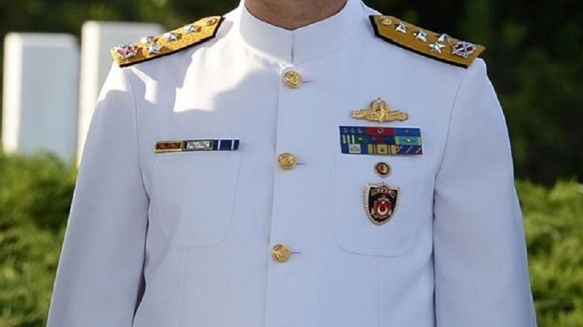 Emekli Amirallerin ilk İfadeleri Ortaya Çıktı