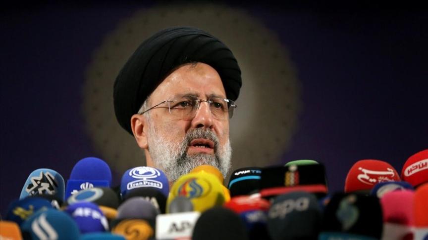 İran'da Seçimin Kazananı Belli Oldu