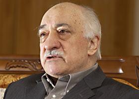 Fethullah Gülen'den Ekmel'e oy verin çağrısı İZLE
