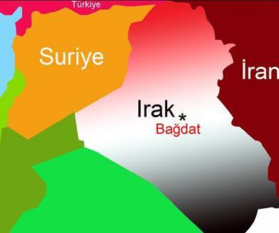 IMF Irak'a 5 milyar Dolarlık Krediyi Onayladı