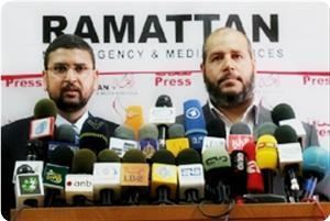 El-Hayya'dan Siyonistlere: Kudüs'ten Kovulacaksınız