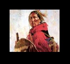 Kızılderili Şef'in Amerikan Başkanına Mektubu