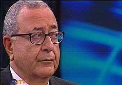 Barlas'tan Fethullah Gülen için ağır sözler