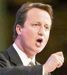 İngiliz Başbakana istihbarat şakası