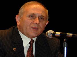 Burhan Kuzu'dan Başkanlık Açıklaması