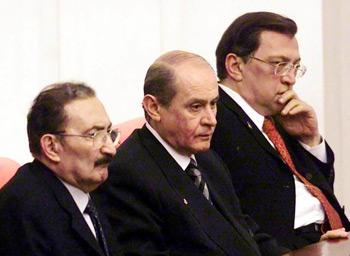 MHP'nin idam yalanları