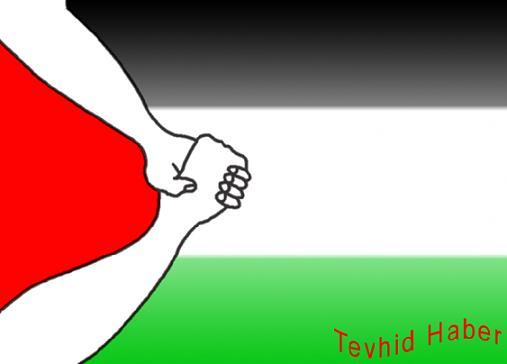 117 Rektörden 11 Dilde Gazze'ye Destek Bildirisi