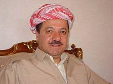 İngiltere Dışişleri Bakanı Barzani'yle görüştü