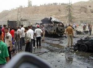 Çoğu İranlı 18 ölü