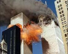 Şok 11 Eylül İdiası