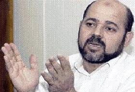"""Ebu Merzuk: """"Abbas'ın Hamas'ı Bitirme Çabaları Sonuçsuz Kalacak"""""""
