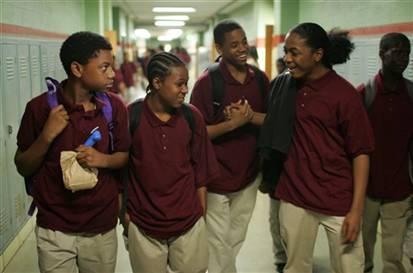 Dershane Yerine 'Carter School' Modeli