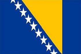 """Bosna Hersek """"Bağımsızlık Günü""""nü Kutluyor"""