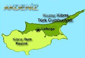 Ankara-Atina Hattında Kıbrıs Trafiği