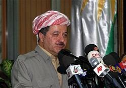 Barzani'den ABD'ye 'Terör Listesi' Resti