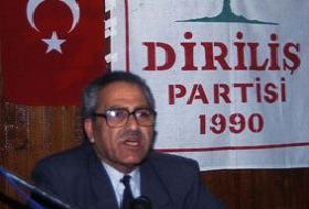 Sezai Karakoç: Büyük İslam Devleti kurulmalıdır
