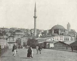 Tanzimat'tan Günümüze Modernleşme ve Halka Etkisi