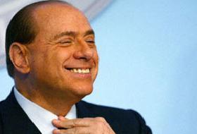 Berlusconi'ye rüşvet davası