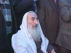 Şehadetin büyük öğretmeni Şeyh Ahmed Yasin'i Anıyoruz