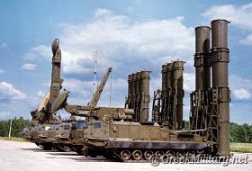 Debka: Rusya Hizbullah'a S-300 Füzeleri Verecek