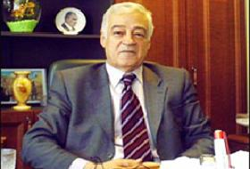 Dengir Mir Mehmet Fırat Meclis Başkanlığına Aday