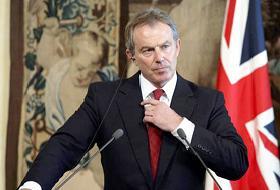 Hamas Hareketi, Blair'in Şartlarını Reddetti