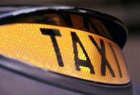 Taksi ve Mnibüslerde Devrim Gibi Karar