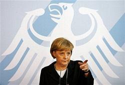 Obama, Merkel'in bu bölgeye girmeleri yasak!