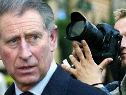 Prens Charles Kıbrısi için taziyeye gidecek