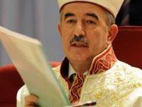 Ali Bardakoğlu, Yeni Partiye Destek Veriyor