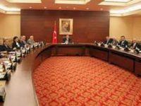 Ak Parti'nin Yeni Kabine Hamlesi