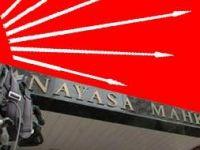 AYM'den CHP'nin Başvurusuna Ret