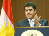 Barzani- Erdoğan Görüşmesi Sona Erdi