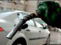 Benzin 11 kuruş ucuzladı
