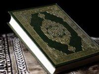 Kur'an''da Namaz