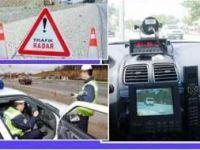 Radar Cezaları İptal Edilebilir
